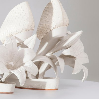 A Walk of Art - Visionary Shoes - Bezalel Academy of Arts and Design